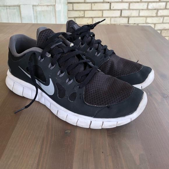 Nike Free 5.0 Size Y7